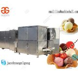 Ice Cream Cone Production Line For Sale