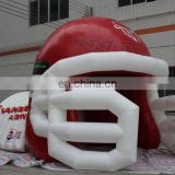 giant inflatable football tent for sale