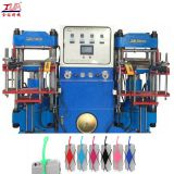 High performance Silicone phone rope making machine