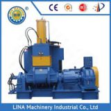 75 Liter Rubber Dispersion Kneader/Internal Mixer/Banbury Mixer for Rubber Plastic Compounds