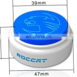 Customized Sound With Small Size 47x26mm Push Button With Good Price