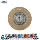 Euro truck parts supplier Iveco truck Clutch Disc Clutch Friction Plate 1878054951