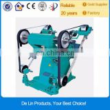 Valve seat rubber grinding machine grinder with PPT operation for sale