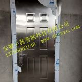 Supply soundproof door