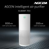 Agcen air purifier air cleaner with hepa filter T01 Image