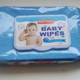 Private Label Non Alcohol Ultra Compact Disposable Cheap Factory Price Wholesale Baby Wet Wipe Manufacturer