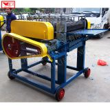 rubber latex RSS  making machine