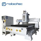 Auto tool change wood cnc router 1325 ATC cnc router machine 4 axis