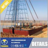 deepwater drilling gold mining dredge machine for sale