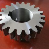 Spur Gear For Power Transmission Machine
