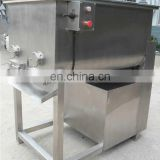 Factory supply stainless steel vacuum tumbler in meat mixer with best service