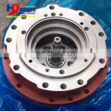 Excavator ZX40 Travel Motor Gear Box Assy Complete Final Drive Reduction Gearbox