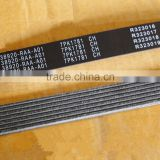 poly v belt,ribbed belt,v belt,conveyor belt,rib belt,fan belts,v ribbed belts,electric conveyor belt