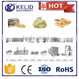 new popular brand fring potato chips machine