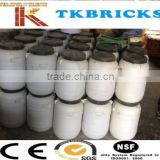 refractory bonding fire brick adhesive
