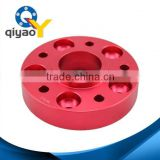 Factory supplier good quality stainless steel / aluminum wheel adapter, wheel spacers adapters