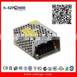 2015 K-51 15w series ygy power 400w 40a power supply high frequency induction heating power supply