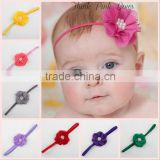 assorted designs lady girls baby elastic headband hair band hair accessories MY-AD00020