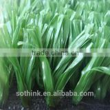cheap 20mm artificial grass carpet for tennis field with CE certificate