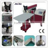 200W CNC Automatic Metal Letters Laser Welder Machine