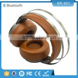 Shenzhen factory supply high quality mobilephone accessories wireless stereo branded bluetooth headphones                                                                         Quality Choice