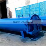 2014 Industrial Usage vacuum pressure impregnated wood equipment/ impregnation equipment
