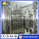 Lowest oil loss castor seed oil extraction equipment