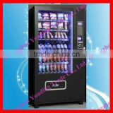 brand new beverage and snack Vending Machine