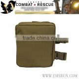 Nylon custom emergency military waterproof medical backpack