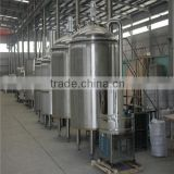 1000l Stainless Steel Beer Brewery Equipment, High Quality Beer Brewery,Draft Beer Brewery Equipment,7bbl Restaurant Beer Brewer