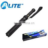 YT - SZ606 Aluminum Alloy XPELED Police Security Flashlight