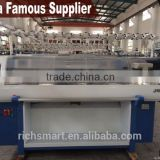 "Not Stoll,It's Our Popular 12G/60""Fully Computerized Flat Knitting Machine With ISO9001 Standard For Sweater"