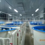 INquiry about Large Fiberglass Aquaponics Tank for Sale