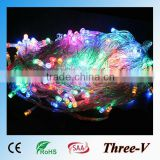 40LEDs fairy light LED Christmas holiday tree light CE ROHS SAA approved 5M LED String light