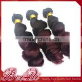 Flexible peice original brazilian human hair