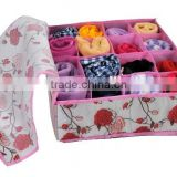 Garment non woven foldable storage box,homeware,home decorate,decorative storage boxes for family