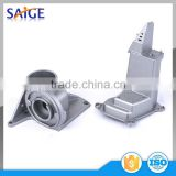 As drawing or samples customized high grade certified factory supply used die casting and cnc machining auto parts