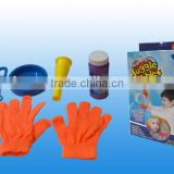 2014 hot selling Juggle Bubble Bouncing Bubble Blowing Bouncing Activity Kit Set As Seen On Tv