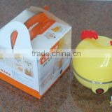 High quality new coming electric egg boiler steamer cooker