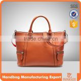 3313 Factory latest Pu tote bag OEM fashion casual trendy women bag fashionable PU handbag