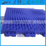 TKL250-13BJ high quality new design high strength No deformation hockey interlocking removable flooring tiles
