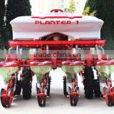 Agricultural machinery seeding planting tools no-till planter machine 4 rows planter