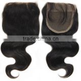 Alibaba express buy chinese products online lace front closure bundles closure brazilian weave