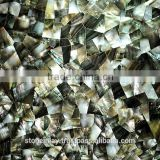 Grey Mother Of Pearl Tiles and Table Tops