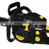 "Electric chain saw 25cc/38cc/40cc/45cc/52cc/58cc easy starter 18""/20""/22"" oregon bar/blade"