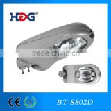 die casting aluminum E40 150w 250w hps sodium hid street light with ballast ignitor capacitor and lamp