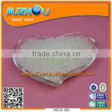 fine-pored type silica gel