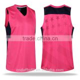 Designs custom practice basketball jersey pictures