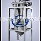 High Efficiency stainless steel Tapioca starch Desander machine