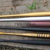 Factory Directory Sale ODM/OEM Customer Logo Steel Iron Baseball Bat